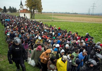 Európai Unió, illegális bevándorlás, Magyarország, migráció, Orbán Viktor,