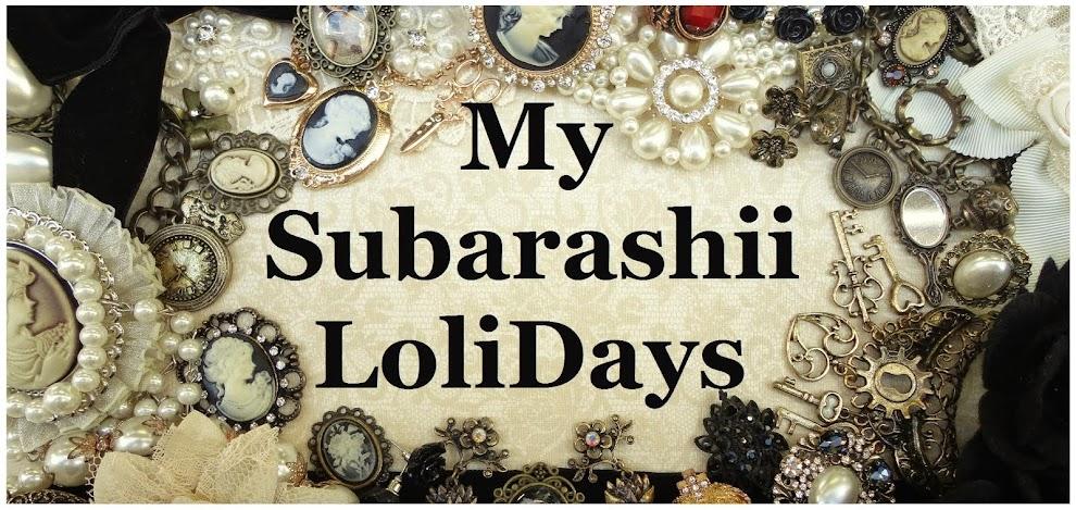 My Subarashii LoliDays