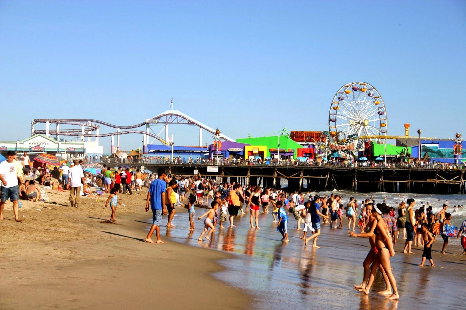 Tourism In Long Beach Ca