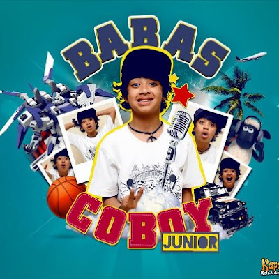 "Foto Bastian Bintang ""Babas"" Coboy Junior Terbaru 2012-2013"