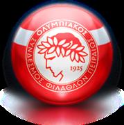 نادي أوليمباكوس اليوناني