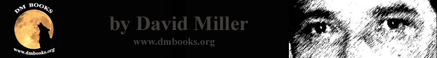 Books by David Miller