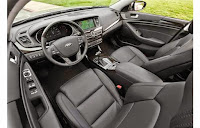 Kia Cadenza Luxury Competitor of the Year