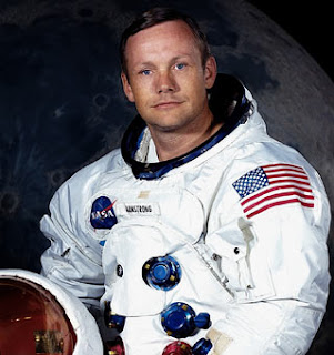 Neil Armstrong's Search for an Ancient Library in the Amazon Neil+Armstrong