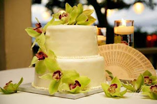 Maui Wedding Cakes Ideas