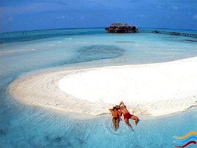 spiagge kiribati