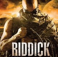 Riddick: primer y esperado tráiler en español