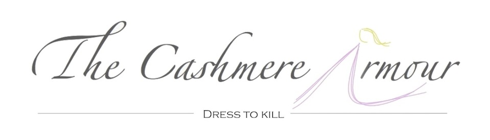 The Cashmere Armour
