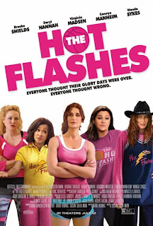Ver online: The Hot Flashes (Los sofocos) 2013