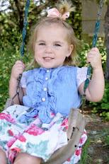 Emmaline Rose ( 2 years)