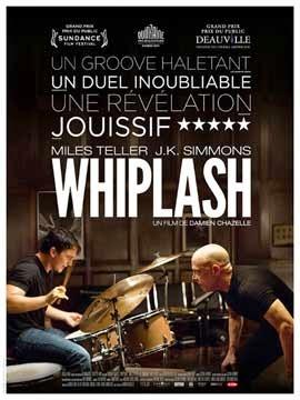 Whiplash Movie 2014