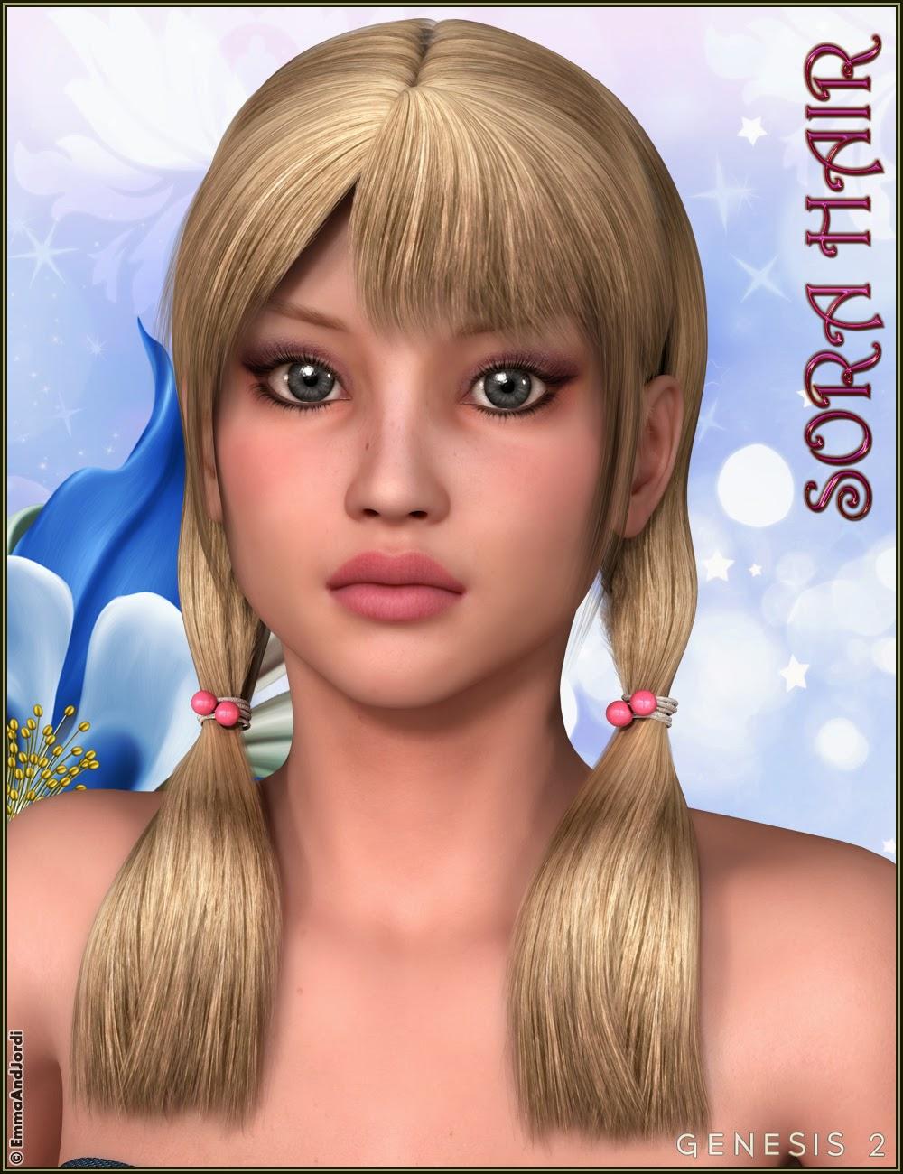 http://www.daz3d.com/sora-hair