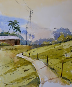 MY NEW BLOG: VINAYAK DESHMUKH ART