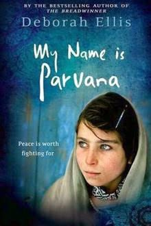 parvana courage The theme in parvana's journey is full of concepts like courage, friendship, family and survival for example, parvana always cared about her family especially when.