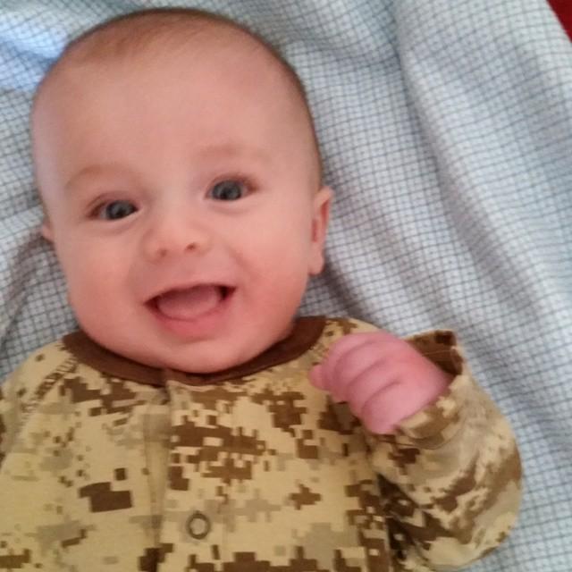Radley - 3 months old