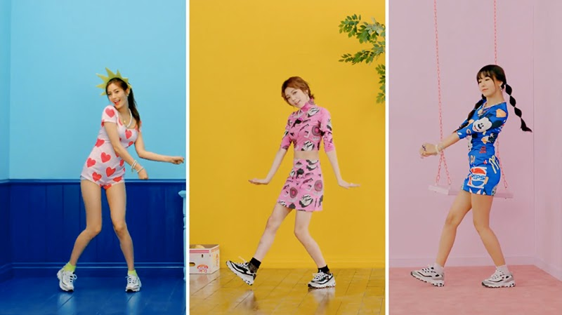 Orange Caramel My Copycat