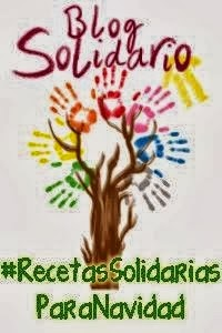 #RecetasSolidariasParaNavidad