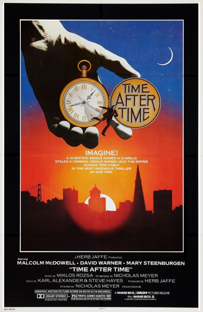 time after time movie 1979 netflix september release | openedtick.ga