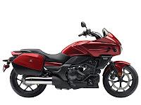 Gambar Motor 2014 Honda CTX700 2