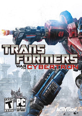 Transformers War For Cybertron-RELOADED