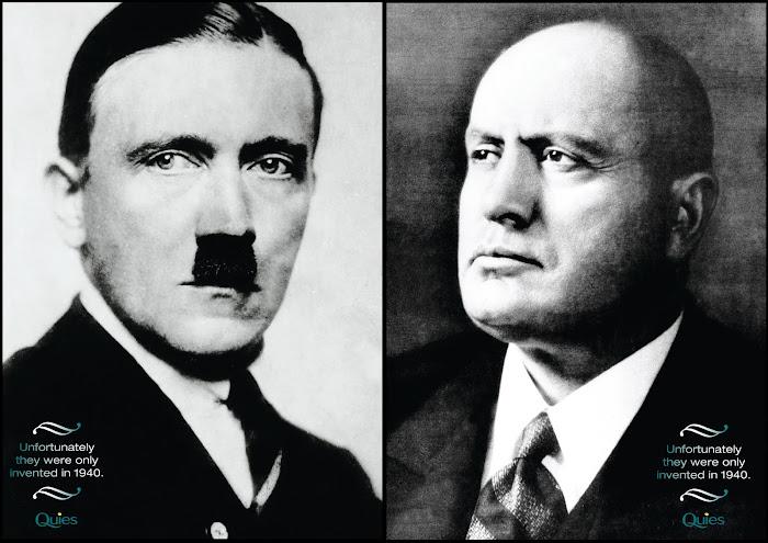 Quies Hitler&Mussolini