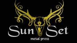 SUNSET METAL PRESS