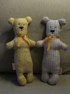 Tilda's bears, macik