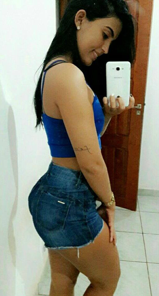 Gisela Gargate - Paraguay