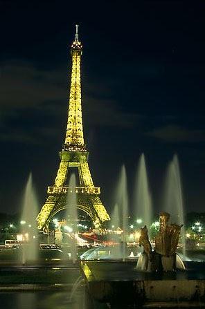 Tour and travel eiffel tower paris france altavistaventures Gallery