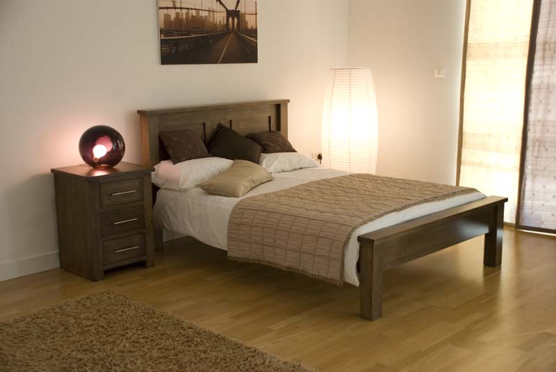 Oak furniture interior design home