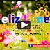 FELIZ LUNES - Mensajes para felicitar y desear muchas bendiciones (Vídeos que Inspiran)