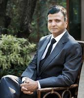 Kumar Builders Chairman and managing director Mr Lalit kumar Jain, Chairman of KUL(Kumar Urban Development Limited)