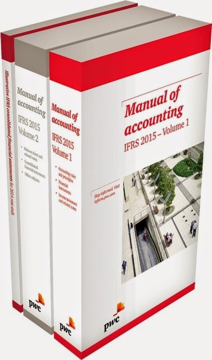 manual of accounting ifrs 2015 in 3 volumes