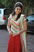 Actress Meghanasri glamorous photos-thumbnail-10