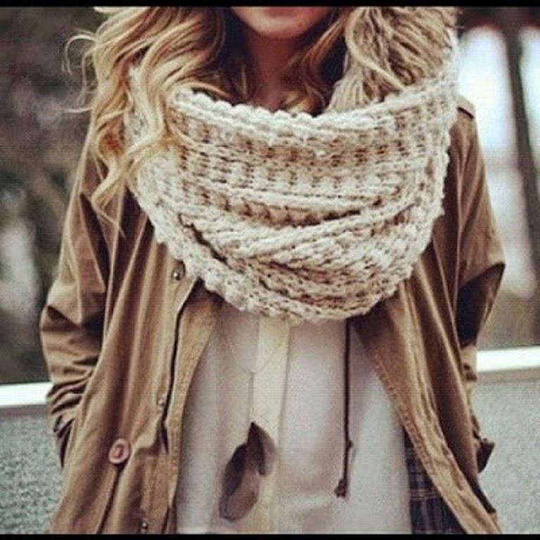 Bufandas de lana cerradas - Bufandas de lana originales ...