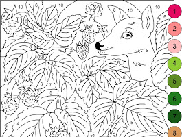 Free Kitty Cat Coloring Pages