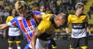 Criciúma 0 x 1 Bahia: Veja os melhores momentos