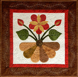 Applique Workshop