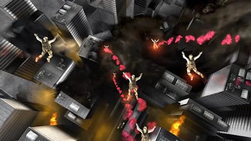 Godzilla: Strike Zone Full Android Apk Data