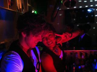 Gay Tokyo: Rehab Lounge 3rd Anniversary
