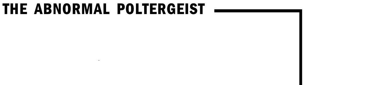 The Abergeist