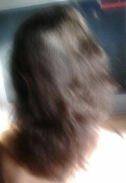 Neoumyvakin sur la chute des cheveux
