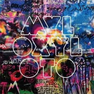 Download Cd Coldplay Mylo Xyloto (2011)
