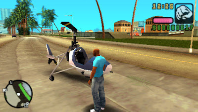 GTA Vice City PC Game - Free Download Full Version