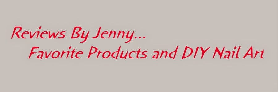 Reviews by Jenny
