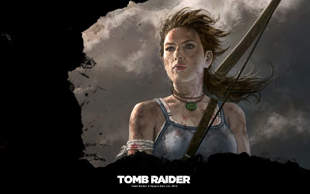 Rebirth - Tomb Raider