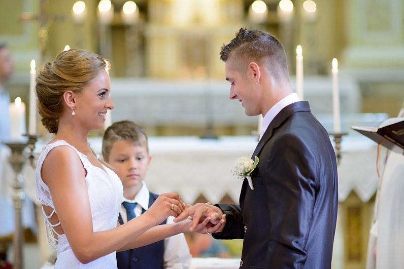 santuokos ceremonija