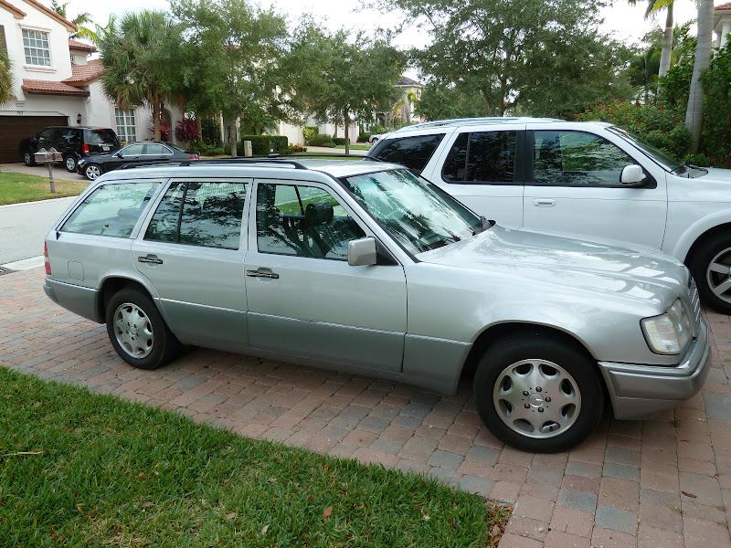 Skyo d vu p o v car for sale 1995 mercedes benz e320 wagon for 1995 mercedes benz e320 for sale