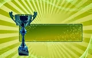 Награда моему блогу!:)
