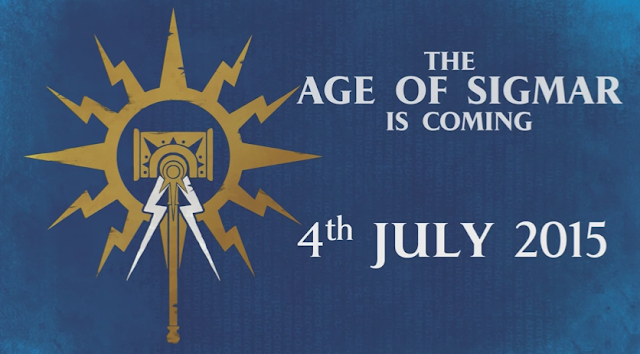 The First Leaks- Age of Sigmar.... Free Rules